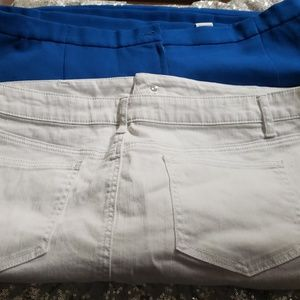 Dresses & Skirts - 2 skirts